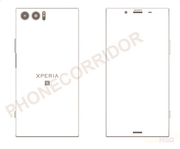 Sony Xperia XZ Pro: с каким флагманом Sony приедет на MWC 2018