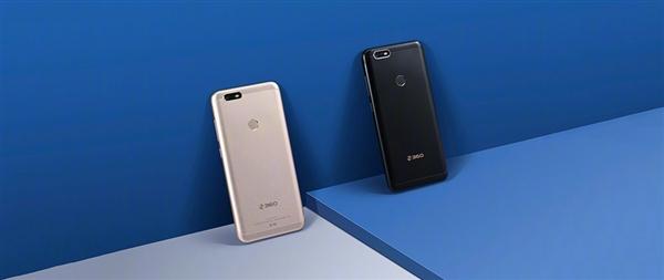 360 N6 будет в тренде с новым цветом