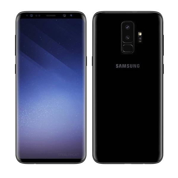 Эван Бласс рассказал о дате анонса и старта продаж Samsung  Galaxy S9/Galaxy S9+