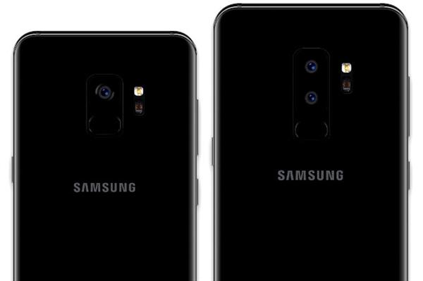 Дорого! Озвучены цены на Samsung Galaxy S9 и Galaxy S9+
