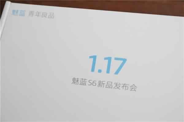 Meizu M6S (Blue Charm S6): дата выхода и подробности о чипе Exynos 7872