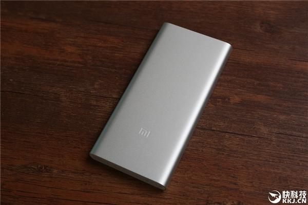 Представлен Xiaomi Mobile Power 2: дешевый внешний аккумулятор на 5000 мАч
