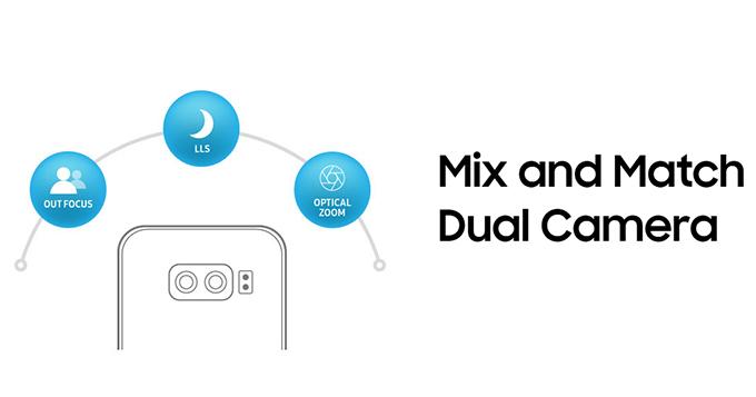 Новый датчик в Samsung Galaxy S9 позволит снимать Slow-mo со скоростью 480fps форматом FullHD