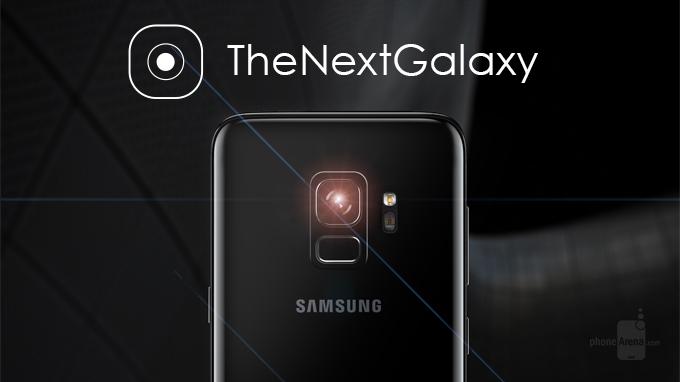 Обзор уникальных особенностей камеры Samsung Galaxy S9