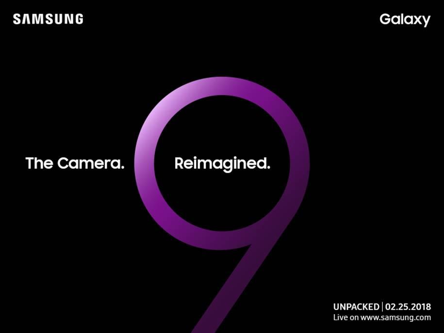 Пресс-рендер Samsung Galaxy S9 и Galaxy S9+ от Эвана Бласса