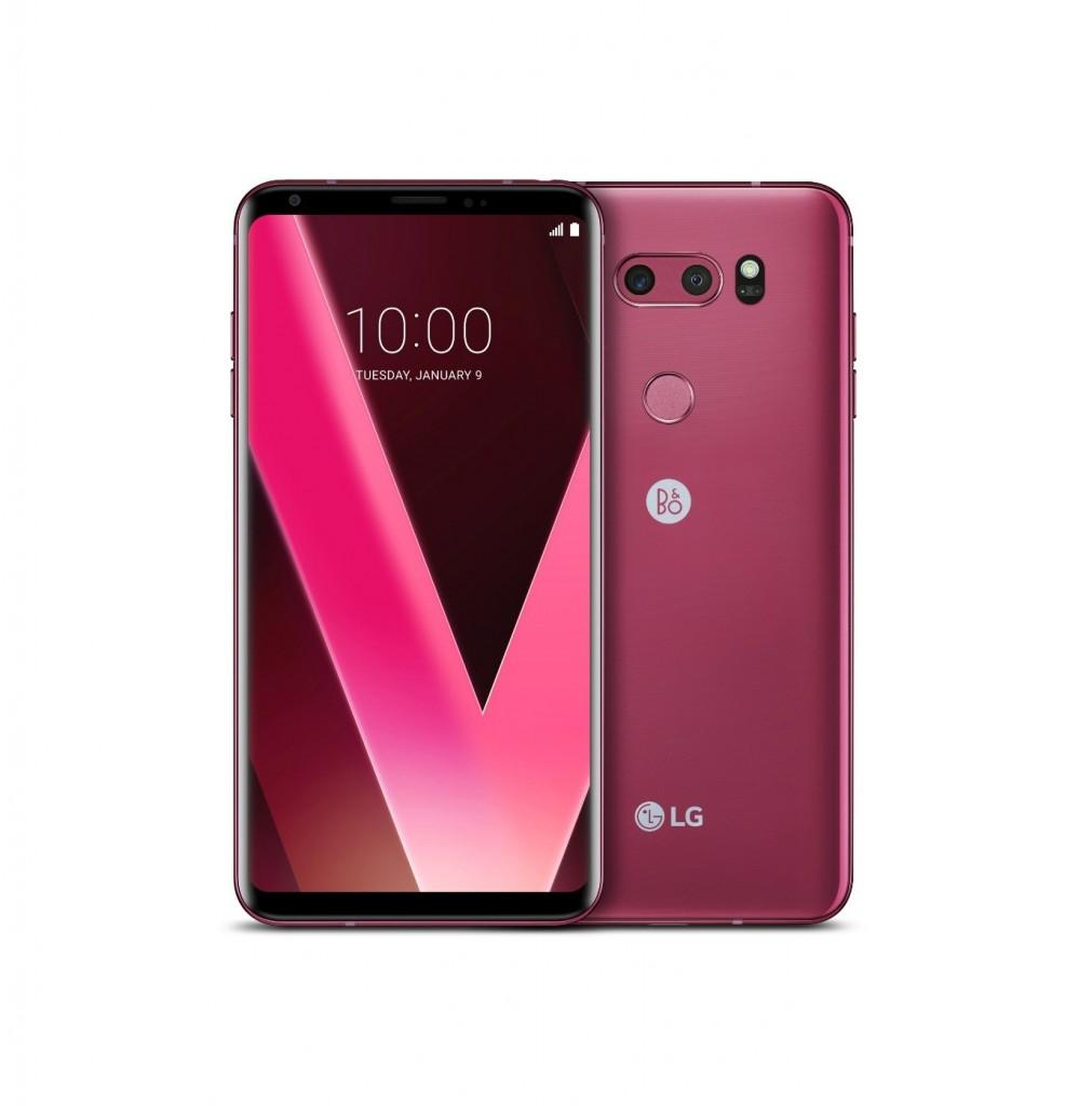 LG готовит ребрендинг серии G