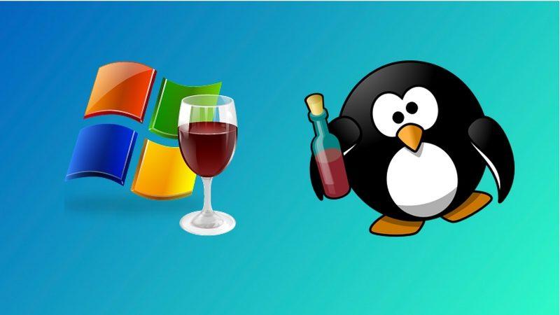 Проект Wine делает возможным запуск программ и игр для Windows на любом Android-смартфоне