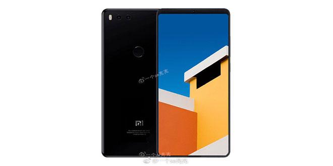 Интрига вокруг дизайна Xiaomi Mi7 не утихает и фото Xiaomi Mi 6X