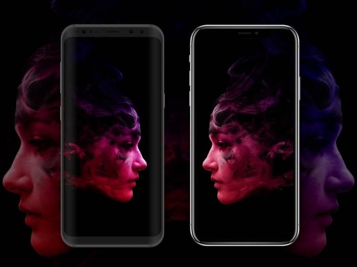 Samsung Galaxy S9 может стать последним флагманом серии Galaxy S