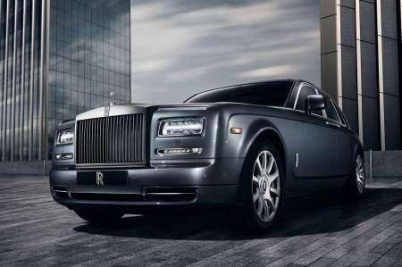 Составлен ТОП-5 самых дорогих автомобилей в России