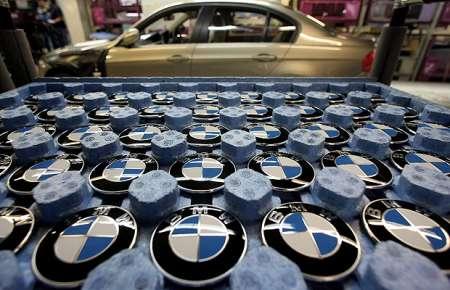 BMW будет строить завод в Калининградской области