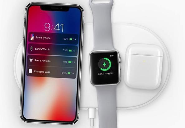 Инновации в стиле Apple: производство устройств беспроводной зарядки