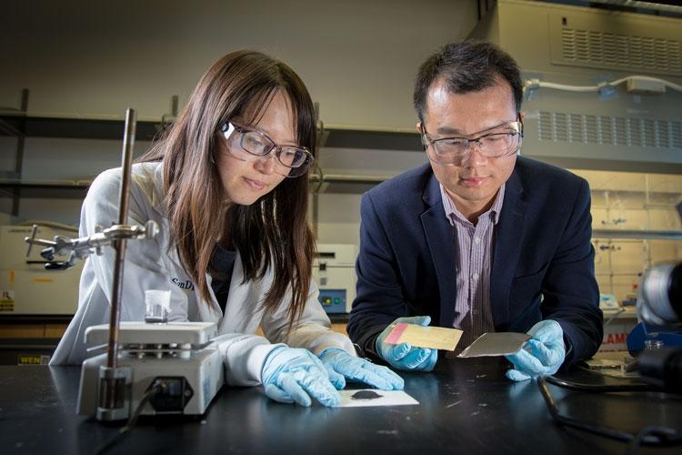 Литиево-ионные аккумуляторы будут производить из вторсырья