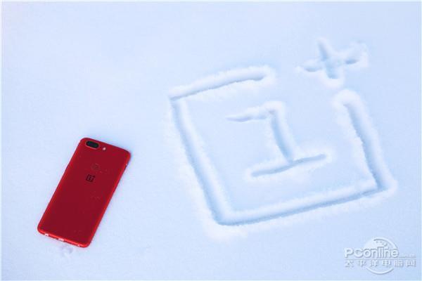OnePlus 5T и мороз: как справился с переохлаждением флагман