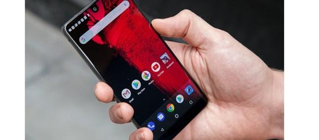 Восстановленные Essential Phone. Звучит как шутка
