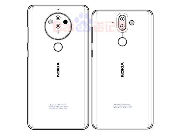 Nokia 8 Pro будет мощным флагманом с инновационной камерой