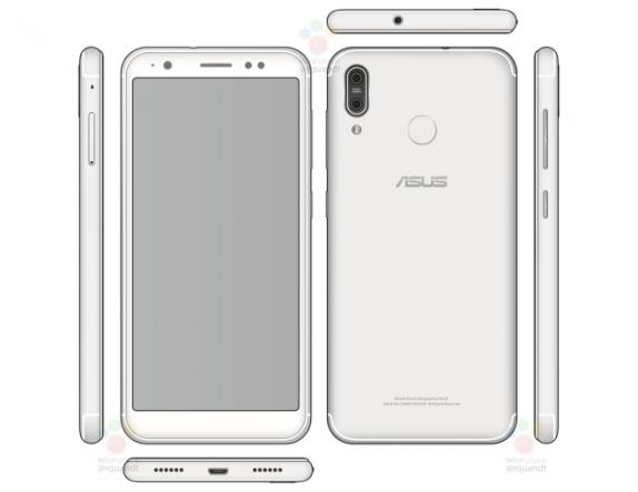ASUS представит Zenfone 5 на выставке MWC 2018