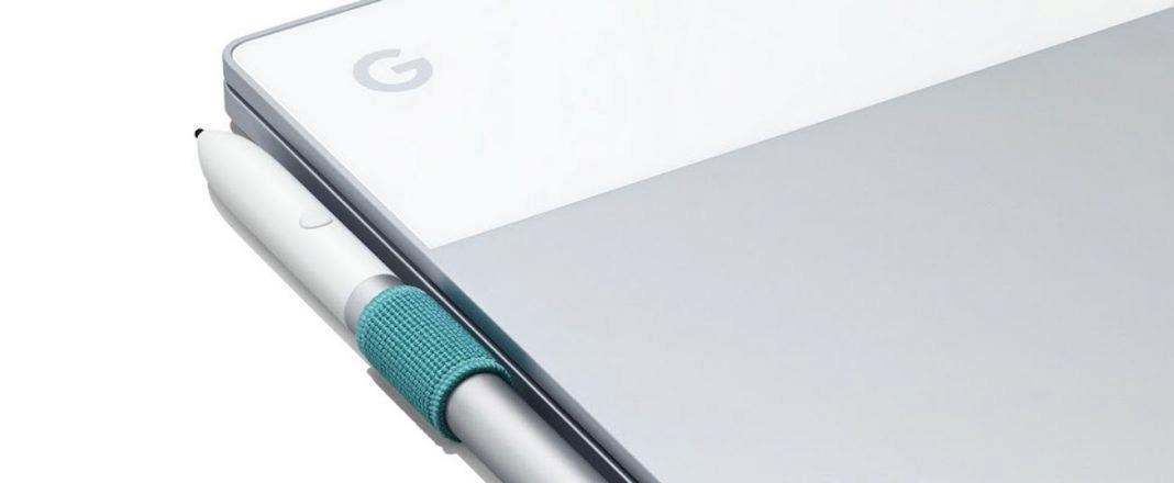 Google присоединяется к разработке универсального электронного пера