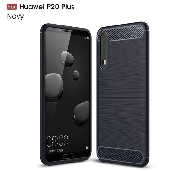 Как выглядит чехол для Huawei P20 Plus/Pro