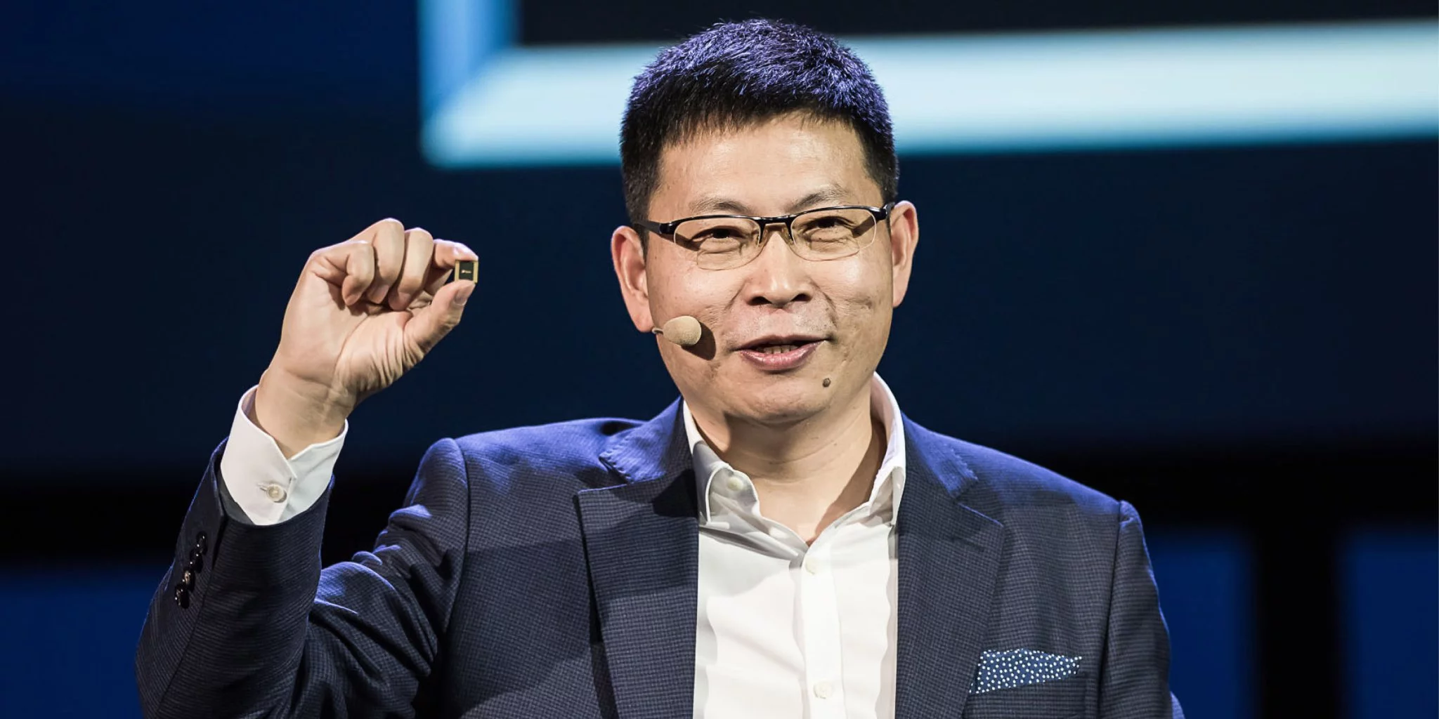 Генеральный директор Huawei заявил, что превзойдет Apple в течение года или двух