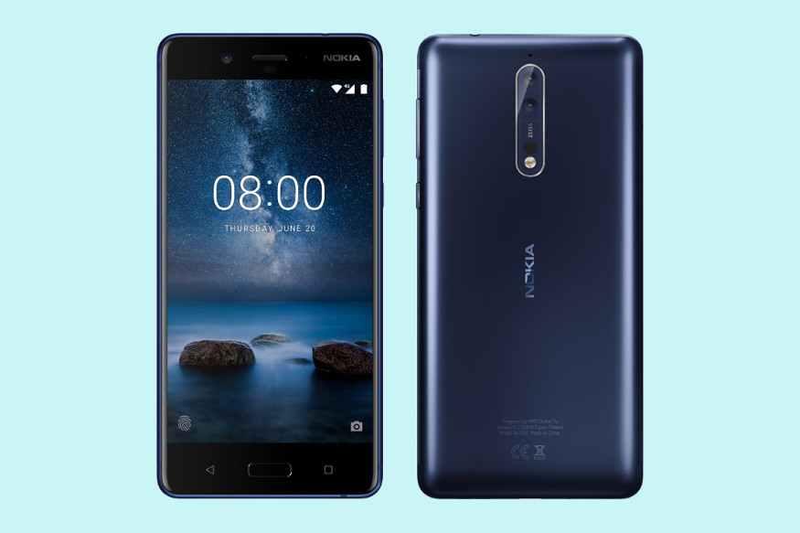 Nokia 8 Sirocco Edition ознаменует возрождение премиум-линейки смартфонов