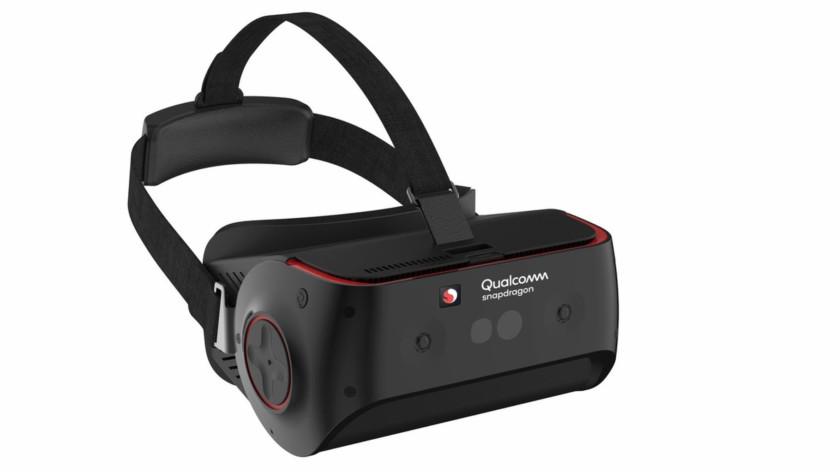 Qualcomm продемонстрировала впечатляющие возможности VR на базе Snapdragon 845