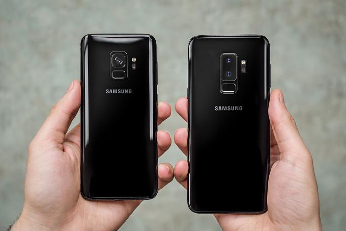 Samsung Galaxy S9: дизайн, автономность и 3D-эмодзи. Первые отзывы о флагмане