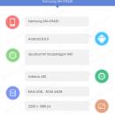 Samsung Galaxy S9+ прошел тест в AnTuTu