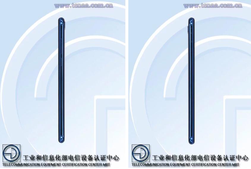 Китайцы показали Huawei Nova 3 и Nova 3 Plus