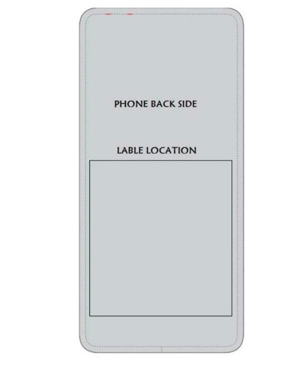 Huawei P20 Lite с нестандартным дисплеем сертифицирован в FCC