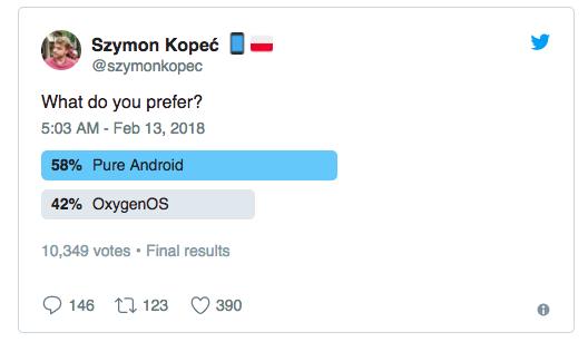 Опыт Xiaomi ничему не научил OnePlus