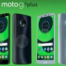 Moto G6 и Moto G6 Plus: рендеры и характеристики