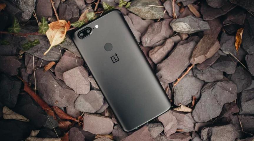 OnePlus 5T стал героем очередного странного ролика