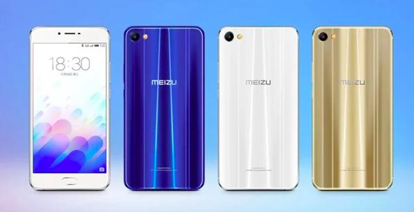 Meizu X2 — еще один флагман в исполнении Meizu