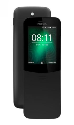 MWC 2018 итоги презентации HMD Global: флагман с водозащитой Nokia 8 Sirocco, ностальгия по ...