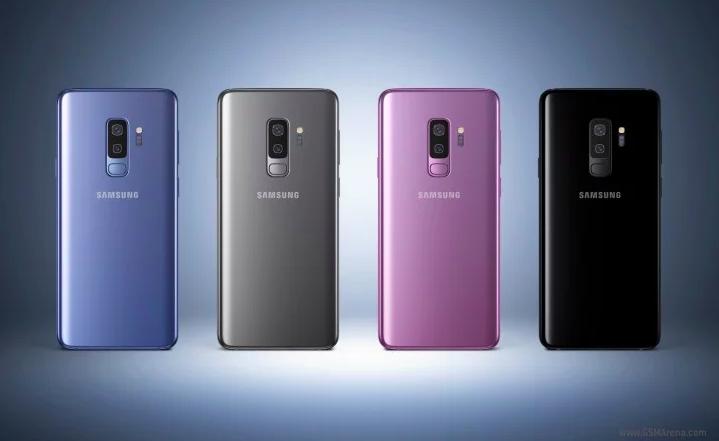 Примеры фото и видео на камеру Samsung Galaxy S9+