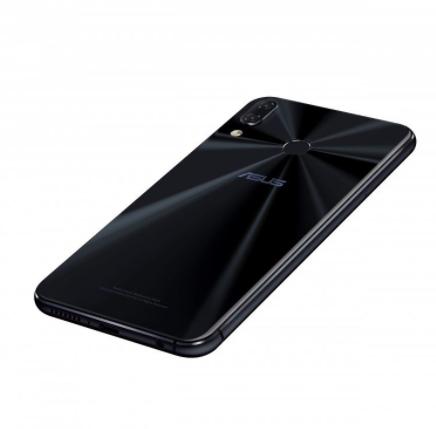 Представлены ASUS ZenFone 5z, ZenFone 5 и ZenFone 5 Lite