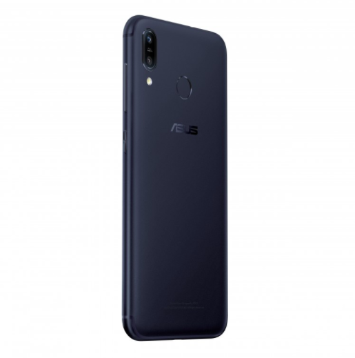 Анонс ASUS ZenFone Max (M1): «безрамочник» с емкой батареей