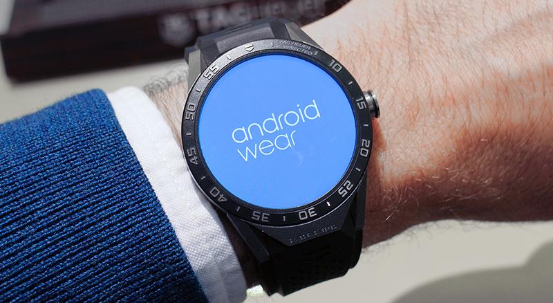 Qualcomm несет ответственность за стагнацию и возможную смерть Android Wear