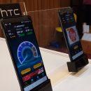 Первое видео с HTC U12 в главной роли