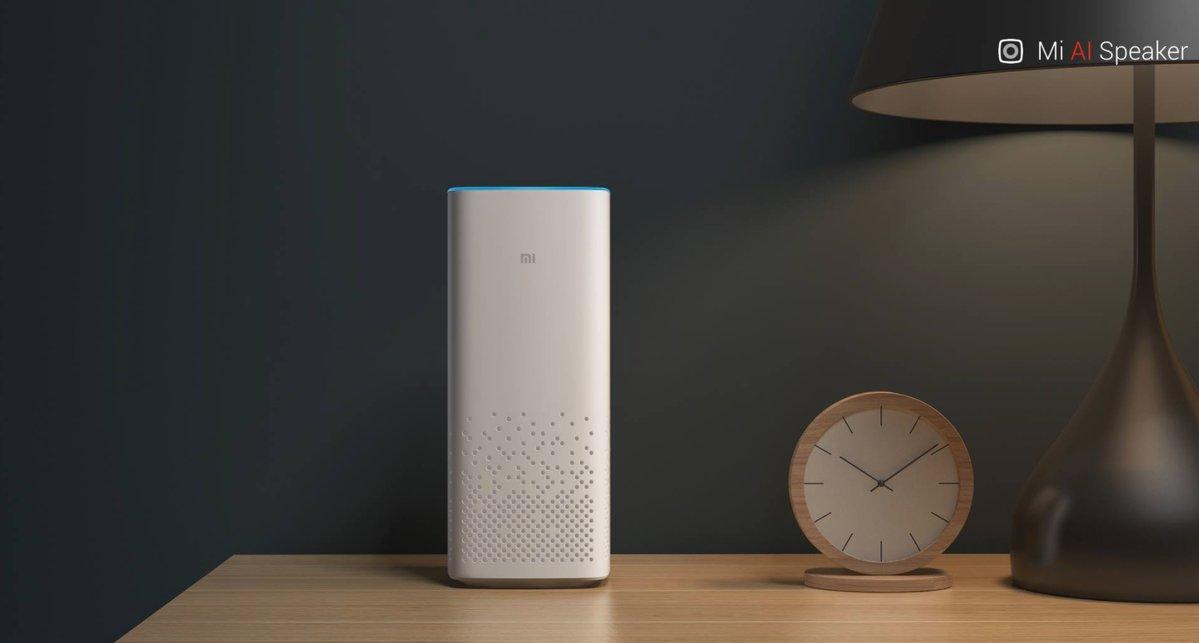 Xiaomi и Microsoft разрабатывают Cortana Smart Speaker