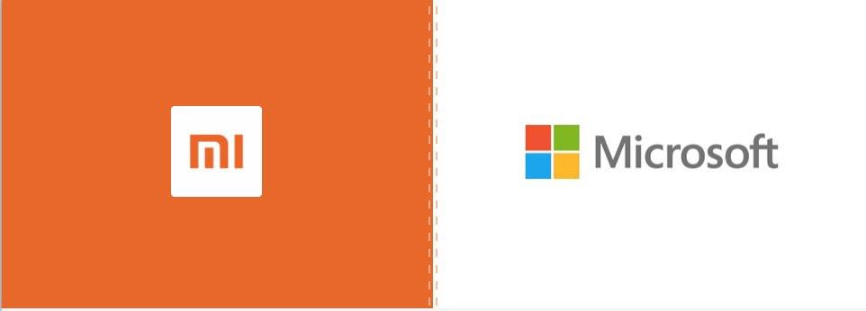 Xiaomi подписала стратегическое соглашение с Microsoft