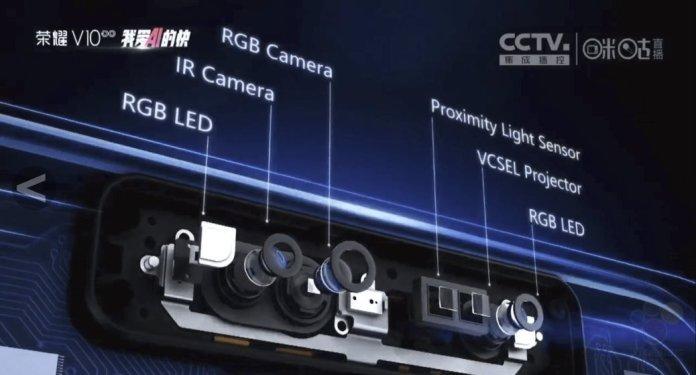 Huawei P20 получит свои 3D-эмодзи