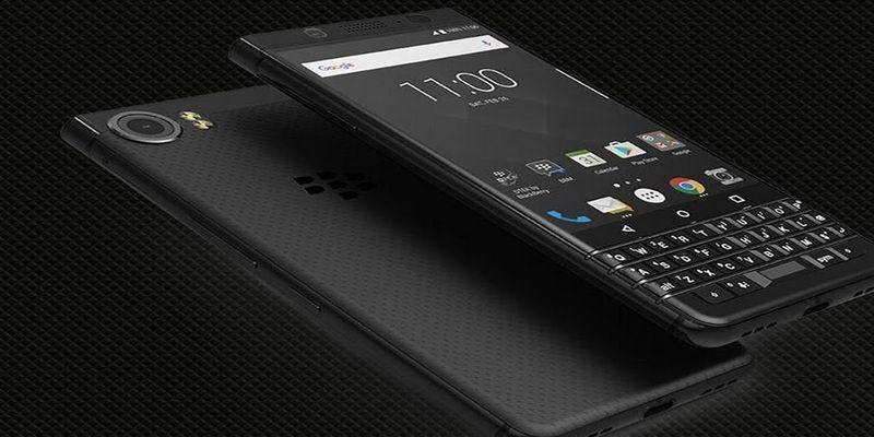 BlackBerry планирует выпустить в этом году 3 новых смартфона