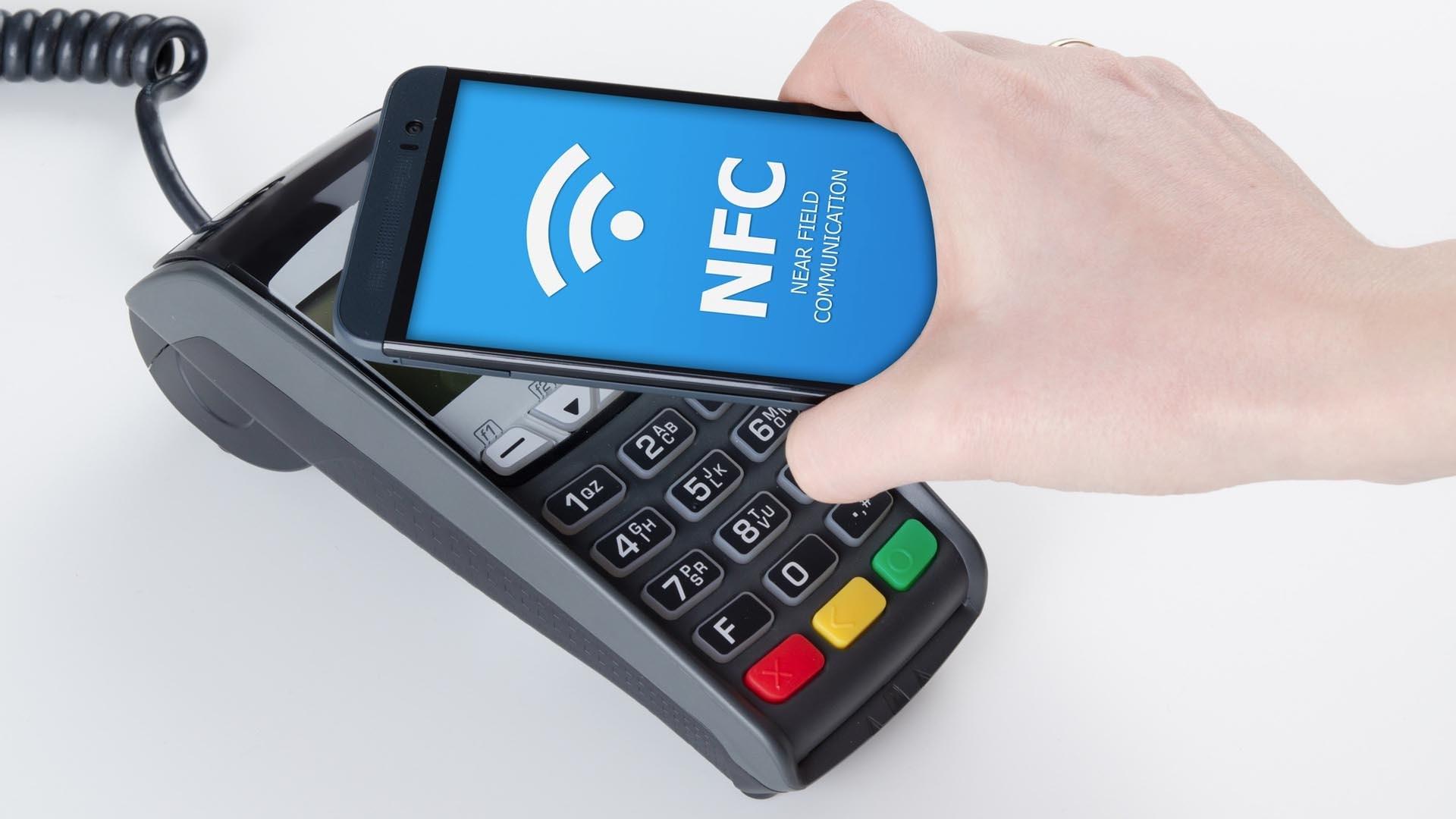 В следующей версии Android модуль NFC будет работать даже после его отключения
