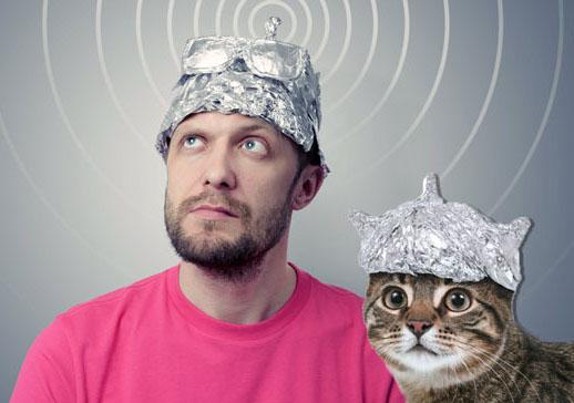 Научно доказано, что излучения смартфона не вредят человеку