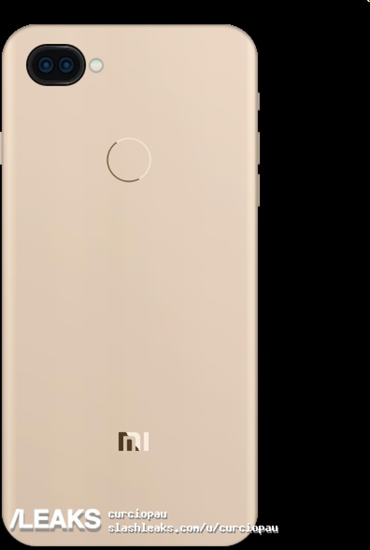 Xiaomi Mi7: неожиданный дизайнерский маневр с основной камерой?