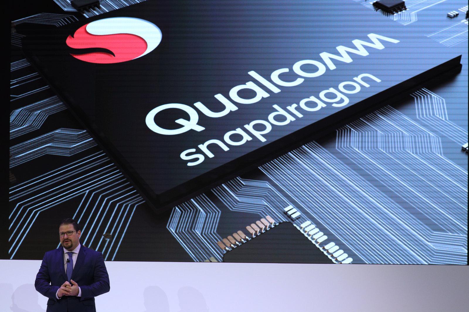 Qualcomm Snapdragon 700 был представлен на выставке MWC 2018