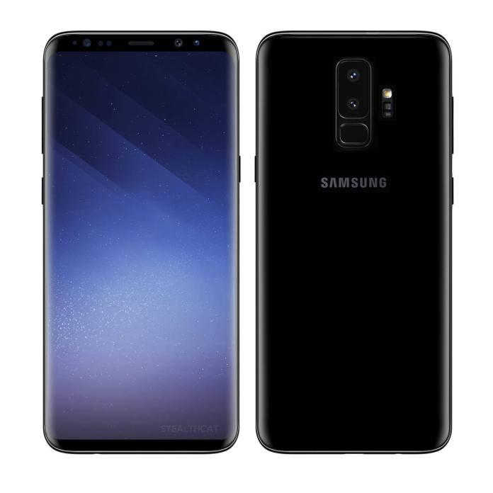 Samsung Galaxy S9: новые подробности о камере флагмана