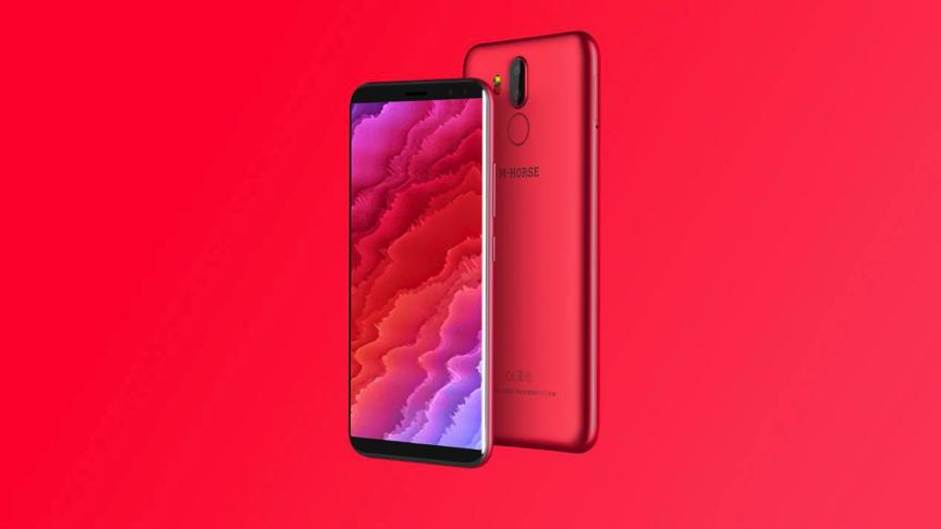 M-HORSE Pure 3 обещает быть самым дешевым смартфоном с чипом МТ6763